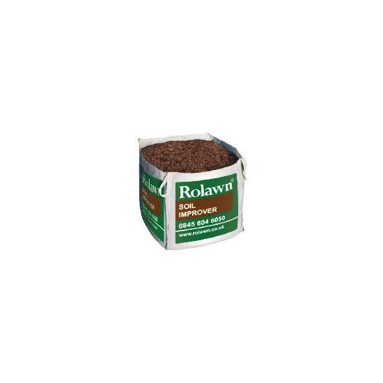 Rolawn Soil Improver 1x Tote Bag 1m3