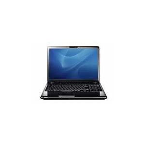 Photo of TOSHIBA P300-23L BLACK Laptop