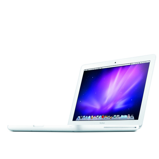Apple MacBook Pro MC118B/A (Mid 2009)