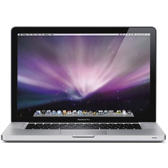 Apple MacBook Pro MC226B/A (Mid 2009)
