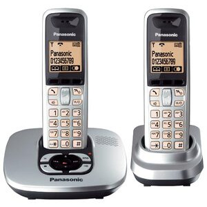 Photo of Panasonic KXTG6422E Landline Phone