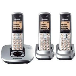 Photo of Panasonic KXTG6423E Landline Phone