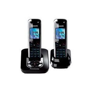 Photo of Panasonic KXTG8422E Landline Phone