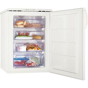 Photo of Zanussi ZFT710FW Freezer