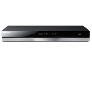 Photo of Samsung BD-E8300M Blu Ray Player