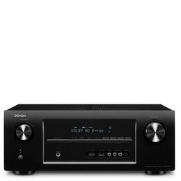 Denon AVR-2313 Reviews