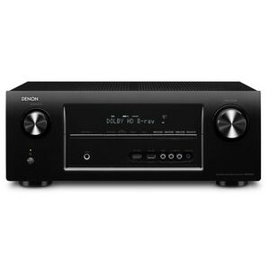 Photo of Denon AVR-2313 Receiver