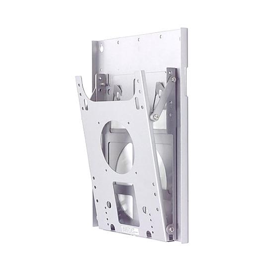 LCD Flush/Tilt Mount 42-46 inch (Silver)
