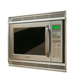 EBR5000W Microwave build in kit (White) Reviews