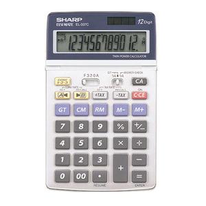 Photo of EL337C Desk Top Calculator Gadget