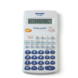 EL530VB Scientific Calculator Reviews