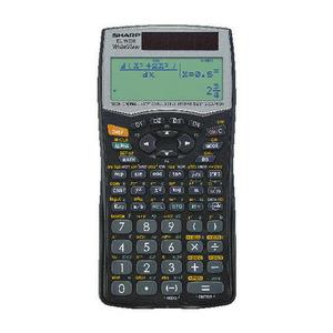 Photo of WriteView ELW506B Scientific Calculator Scientific Calculator