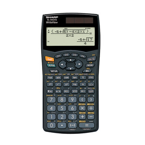 Photo of WriteView ELW531GB Calculator Gadget