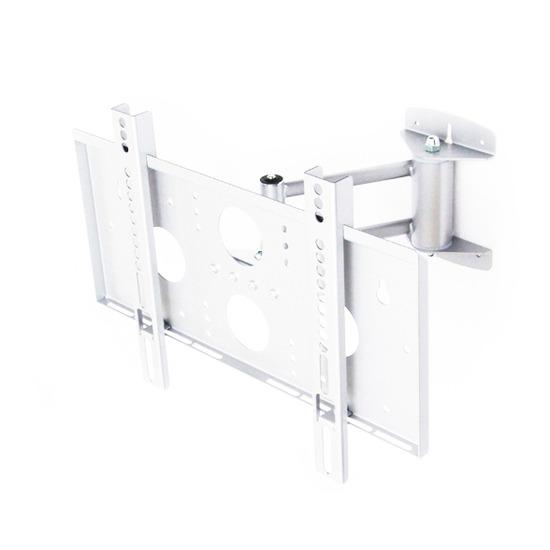 LCD Multi Swivel Bracket 23-32 inch (Silver)