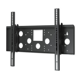 LCD Flush/Tilt Bracket 32-63 inch (Black) Reviews