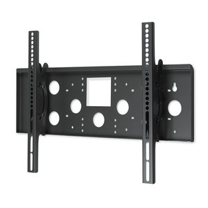 Photo of LCD Flush/Tilt Bracket 32-63 Inch (Black) TV Stands and Mount