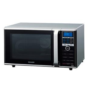 Photo of Sharp R890SLM Microwave
