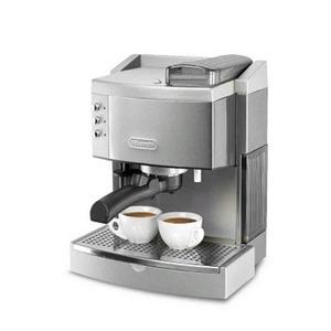 Photo of DeLonghi EC750 Coffee Maker
