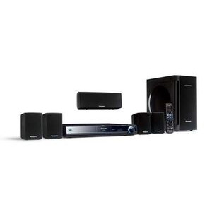 Photo of Panasonic SC-BT200 Home Cinema System