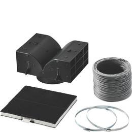 Bosch DHZ5225 Hood Accessory Reviews