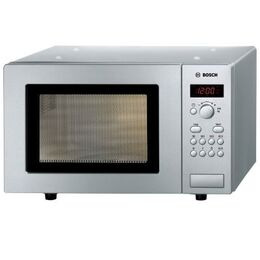 Bosch HMT75M451B Microwave Reviews
