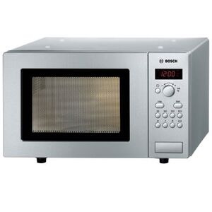 Photo of Bosch HMT75M451B Microwave Microwave