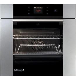 De Dietrich DOP895X Pyrolytic Single Oven Reviews