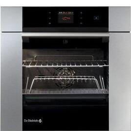 De Dietrich DOP895X Pyrolytic Single Oven Reviews