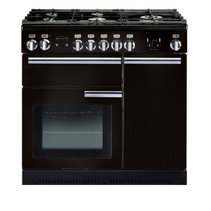 Photo of Rangemaster Professional Plus 90 Ceramic Cooker