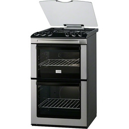 Zanussi ZCG55QGX Reviews