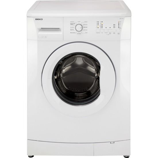 Beko WM7110W 7kg 1100rpm Washing Machine