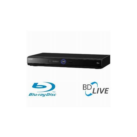 Sharp BD-HP22H