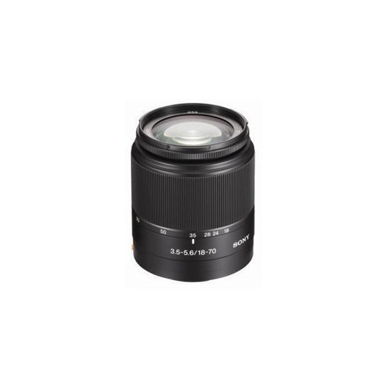 Sony 18-70mm f/3.5/5.6 A