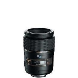 90mm f2.8 SP DI Macro 1:1 (Nikon AF D) Reviews