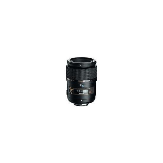 90mm f2.8 SP DI Macro 1:1 (Nikon AF D)