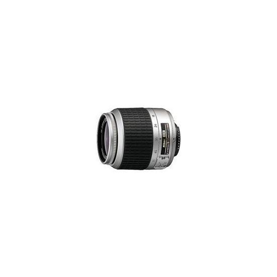Nikon 18-55mm F/3.5-5.6G DX