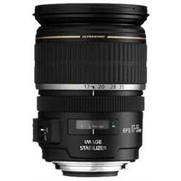 EF-S 17-55mm f/2.8 IS USM Lens Reviews