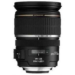 EF-S 17-55mm f/2.8 IS USM Lens Reviews