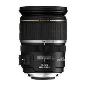 Photo of EF-S 17-55MM F/2.8 IS USM Lens Lens