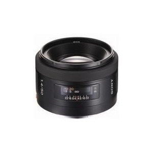 Photo of 50MM F/1.4 A Lens