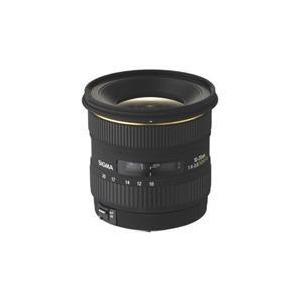 Photo of 10-20MM F4/5.6 EX DC MAF Lens