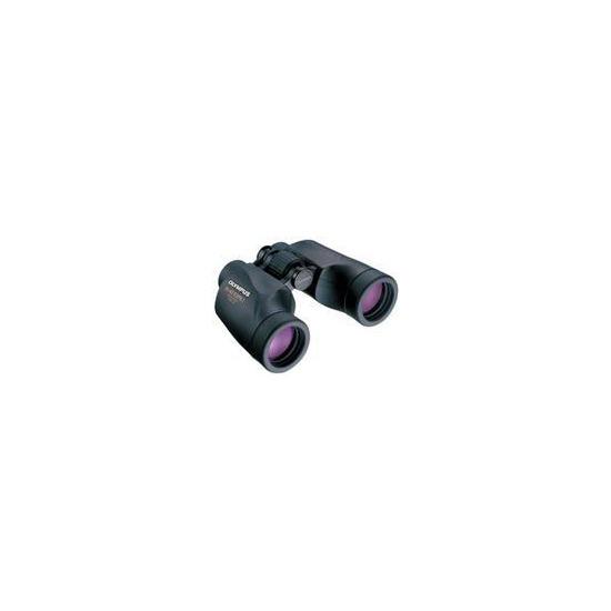 Olympus 8X42 EXPS1 Binoculars With Case