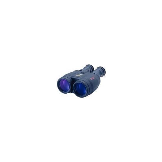 18x50 Image Stabiliser All Weather Binoculars