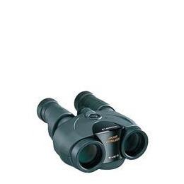 Canon 10x30 Image Stabiliser Binoculars Reviews