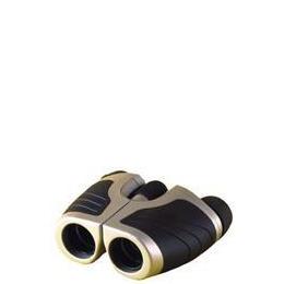 Jessops Binoculars 10X22 MCF Reviews