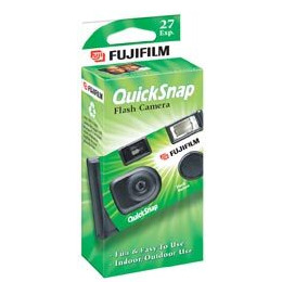 Quicksnap Flash 400 35mm 27EXP Reviews