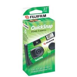 Quicksnap Flash 400 35mm 27EXP