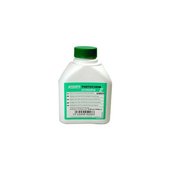 Jessops Photochem Econofix 500ML