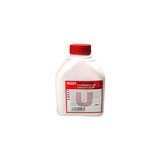 Jessops Photochem Econodev 2 Universal 500ml