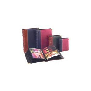Photo of Photo Album Classic Slip In 200 - MULTI-FORMAT Photo Album